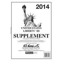 Liberty III 2014