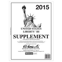 Liberty III 2015