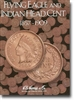 Harris 2671 Indian Head & Flying Eagle Cents