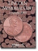 Harris 2705 Lincoln Memorial Cents V2