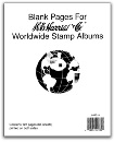 Harris WorldWide Blank Pages