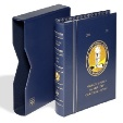 Lighthouse National Park Quarter Coin Album plus Slipcase