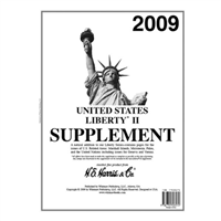 Liberty II 2009