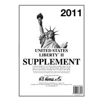 Liberty II 2011