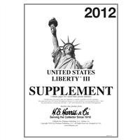 Liberty III 2012