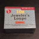 SE 10x Jeweler's Loupe