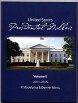 SafeT Presidential Dollar P&D Coin Folder, V2