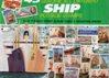 Ship Postage Stamps Plus