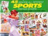Sports Postage Stamps Plus