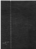 Stock Book, 16 Pages, Black