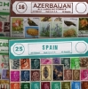 Hungary (20 Stamps/Pack)