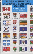 Flags and Shields of Canada