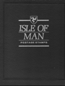 White Ace Isle of Man Binder