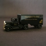 Ford Articulated Truck