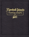 White Ace Marshall Islands Binder