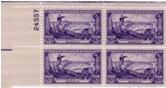 Plate Blocks 1003