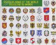 Coats-of-Arms of the World