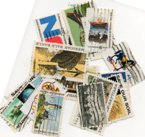 1937 Year Stamps, 12