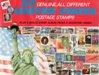 US Postage Stamps Plus