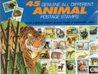 Animal Postage Stamps Plus