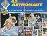 Astronaut  Postage Stamps Plus