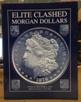 Elite Clashed Morgan Dollars