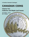 Canadian Coins Vol2 Collector and Maple Leaf Issues