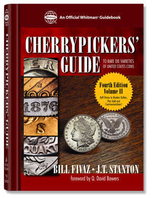 Cherrypicker's Guide to Rare Die Varieties, Volume 2