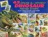 Dinosaur Postage Stamps Plus