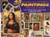 Paintings Postage Stamps Plus