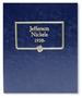 Whitman 9116 Jefferson Nickels Volume I