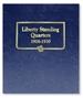 Whitman 9121 Liberty Standing Quarters