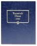 Whitman 3394 Roosevelt Dimes