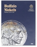 Whitman 9008 Buffalo Nickels