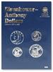 Whitman 9023 Eisenhower-Anthony Dollars