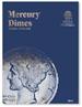 Whitman 9014 Mercury Dimes