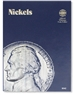 Whitman 9042 Nickels Plain